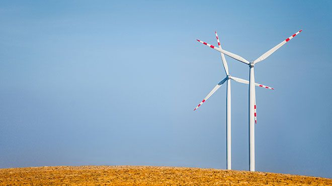 A step back in the 2030 renewable targets
