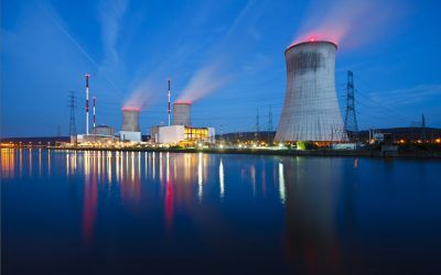 Should nuclear be considered as a low-emission energy source?
